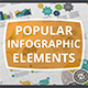 Popular Infographic Elements - GraphicRiver Item for Sale