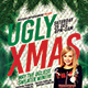 Ugly Xmas Flyer - GraphicRiver Item for Sale