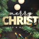 Merry Christmas - 5 Backgrounds FB Cover Template - GraphicRiver Item for Sale