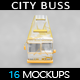 City Bus MockUp - GraphicRiver Item for Sale