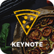 Italiano Multipurpose Keynote Presentation Template - GraphicRiver Item for Sale