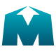 Increase M Letter Logo - GraphicRiver Item for Sale