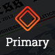 Primary - Business Joomla Template - ThemeForest Item for Sale