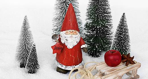 Christmas and Holiday Music