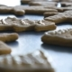 Cookies Decorated with Glaze - VideoHive Item for Sale