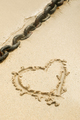 heart and chain - PhotoDune Item for Sale