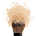 Make up powder with brush - PhotoDune Item for Sale