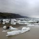 Icebergs in Fjallsarlon glacial lagoon - PhotoDune Item for Sale