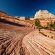 Landscape in Zion National Park - PhotoDune Item for Sale