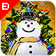 Christmas 4 Photoshop Action - GraphicRiver Item for Sale