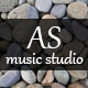 AS-Music-Studio
