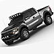 Ford F-150 SVT Raptor - 3DOcean Item for Sale