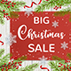 Design for Seasonal Christmas Sale - GraphicRiver Item for Sale