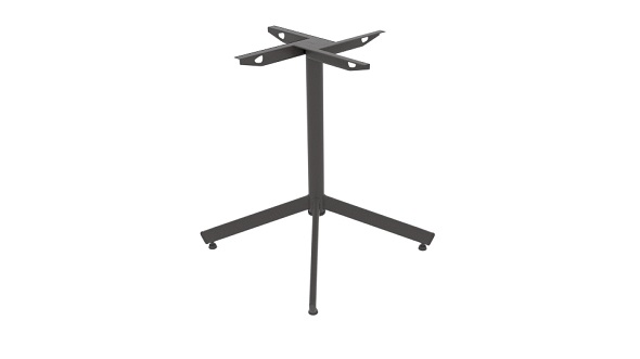 Stable Classic Table Base - 3DOcean Item for Sale