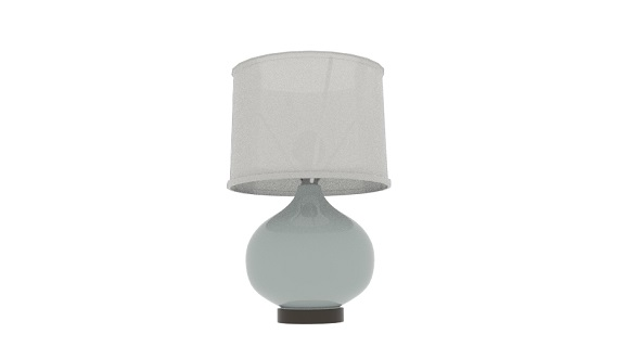 Ayla HK Ltd Lamps - 3DOcean Item for Sale