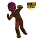 Gingerbread Dance 2 - VideoHive Item for Sale