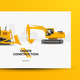 Under Construction Website Web Banner