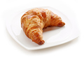 freshly baked croissant - PhotoDune Item for Sale