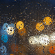 Raindrops on Window - VideoHive Item for Sale