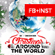 World Christmas Flyer - GraphicRiver Item for Sale