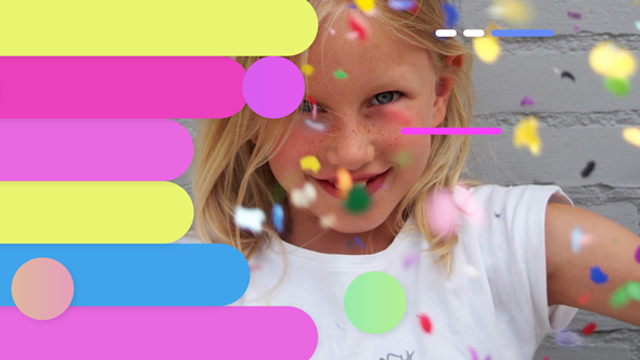 VideoHive Happy Transitions 21122005
