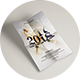 End Of Year Party Flyer - GraphicRiver Item for Sale