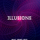 Illusions Flyer - GraphicRiver Item for Sale