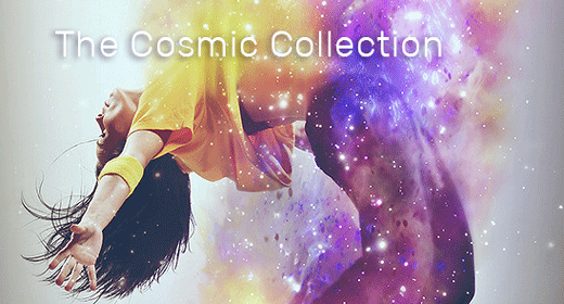 The Cosmic Collection