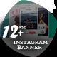 Instagram - GraphicRiver Item for Sale