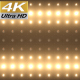 Lights Flashing Stage 4K - VideoHive Item for Sale