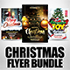 Christmas Flyer Bundle 5