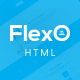 FlexO - Multi-Purpose Business Service & Consulting Template