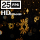 Snowflakes HD - VideoHive Item for Sale