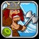 Olaf The Viking - HTML5 Running Game