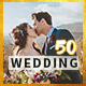50 Pro Wedding Presets - GraphicRiver Item for Sale