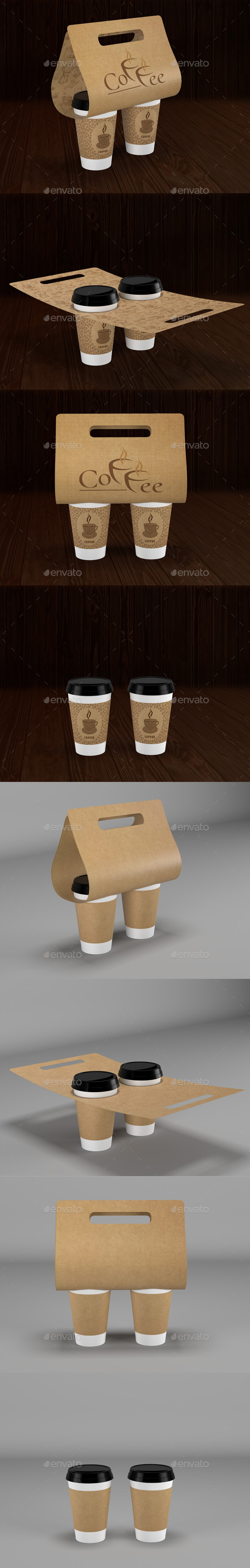 GraphicRiver Coffee Cup 21123697