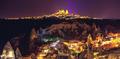 Cappadocia Ancient town in Turkey - PhotoDune Item for Sale