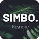 Simbo Keynote Template