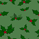Christmas Holly Patterns