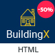 BuildingX - Builder, Contractor, Developer - ThemeForest Item for Sale