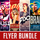 Guest DJ Bundle Vol.1 - GraphicRiver Item for Sale