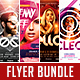Guest DJ Bundle Vol.2 - GraphicRiver Item for Sale