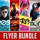 Guest DJ Bundle Vol.3 - GraphicRiver Item for Sale