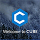 Cube UI Kit - GraphicRiver Item for Sale