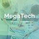 MegaTech Multipurpose Powerpoint Template