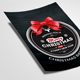 Christmas Festival Flyer Psd - GraphicRiver Item for Sale