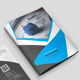Professional Business Bifold Brochure Template Design - GraphicRiver Item for Sale