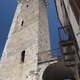 Cittaducale (Rieti, Italy): medieval tower - PhotoDune Item for Sale