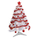 Artificial Christmas Tree - 3DOcean Item for Sale