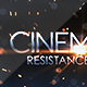 Resistance Cinematic Trailer - VideoHive Item for Sale